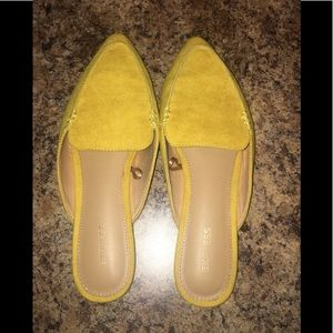 Express Shoes - Express Mules